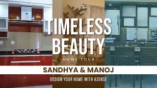 Interior Design for Sandhya & Manoj