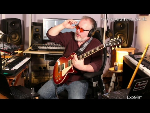 Paul Rose - Live Guitar Stream