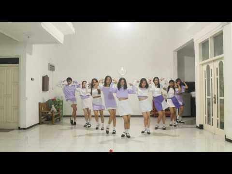 TWINE - TT (Twice Dance Cover) Dance Practice