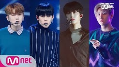 [MONSTA X - Play It Cool] Comeback Stage | M COUNTDOWN 190221 EP.607