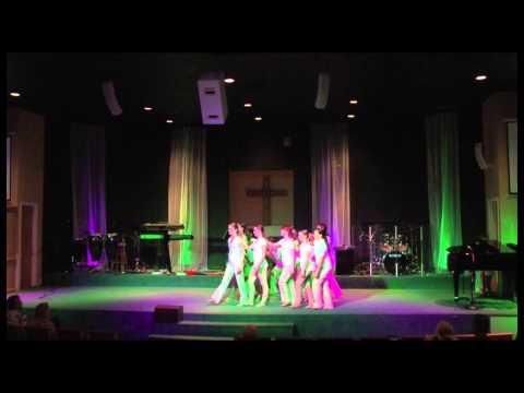"""Set My People Free"" - Joshua Generation (4/27/14)"