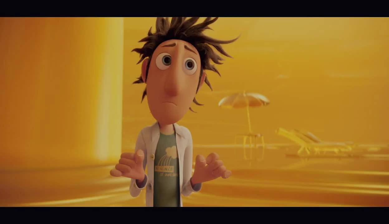 Cloudy with a Chance of Meatballs 2009  YouTube