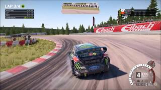DiRT 4 - Multiplayer Gameplay (PC HD) [1080p60FPS]