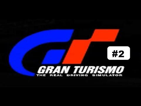 SUBIENDO DE REGISTRO - Gran Turismo 1 #2 (Español)