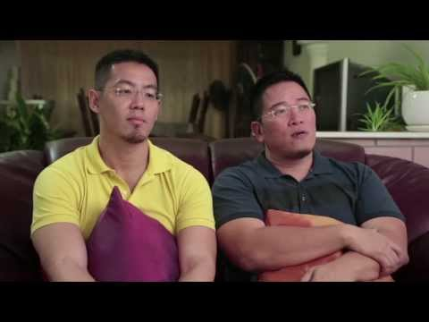 Gary & Kenneth - 15 years