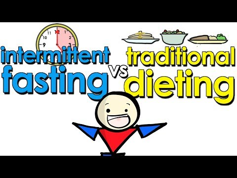 Is Intermittent Fasting The BEST Diet?