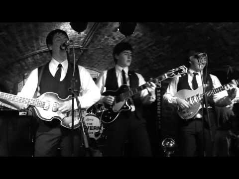 Them Beatles: Hold Me Tight (Beatleweek 2015)