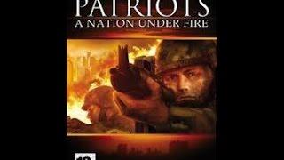 СвятойЛука не патриот (Patriots a nation under fire )