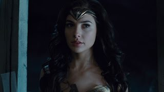 Wonder Woman - Rise of the Warrior Trailer (2017)