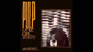 Watch Pulp The Will To Power video