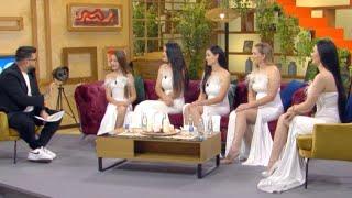 5 motrat shqiptare surprizojne vellain ne dasme, tregojne ekskluzivisht historine e videos virale