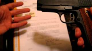 **WHY MY CCW WAS DENIED** thumbnail