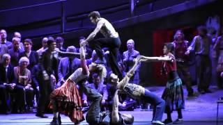 Pagliacci - Trailer (Teatro alla Scala)