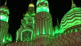 Всемирная деревня (Global Village) — уникальный парк развлечений в Дубае.