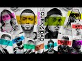 La Curiosidad Full New Remix | Oficial | Jay Wheeler, Myke Towers Ft. Varios Artistas