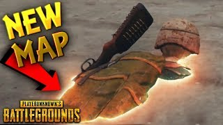 BIG BUG in New Map..(Miramar) | Best PUBG Moments and Funny Highlights - Ep.100