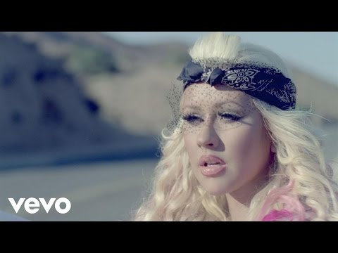 Christina Aguilera - Your Body (Clean Version)