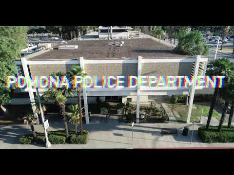San Gabriel Valley Crime Impact Task Force