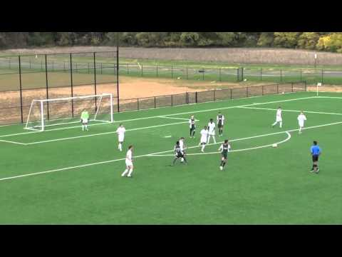 U 16 PDA Academy vs Boston Bolts  Oct25th   2015 HD