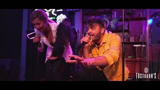 TOSTOGAN'S eveniment lansare HOPA HOPA (live)