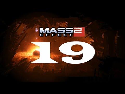 Let's Play: Mass Effect 2 (Paragon) - 019 - Miranda's Loyalty