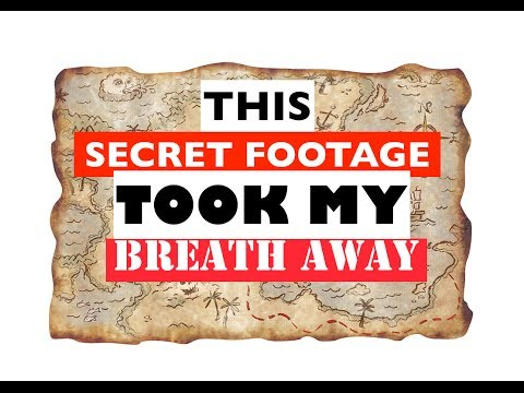 This secret footage took my BREATH AWAY! - Smuggled out at GREAT RISK!!!