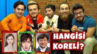 Hangisi Koreli Oynadık! - Salyangoz Yeme Cezalı! (Alper Rende, BROZ)