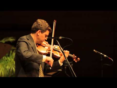 Niccolò Paganini:  Caprice No. 24 In A Minor