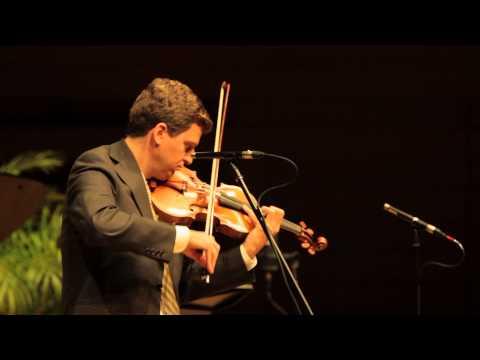Niccolò Paganini: Caprice No. 24 In A Minor