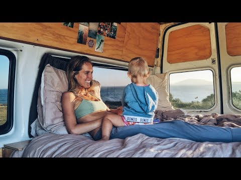 Day In The Life: Why We Choose VAN LIFE