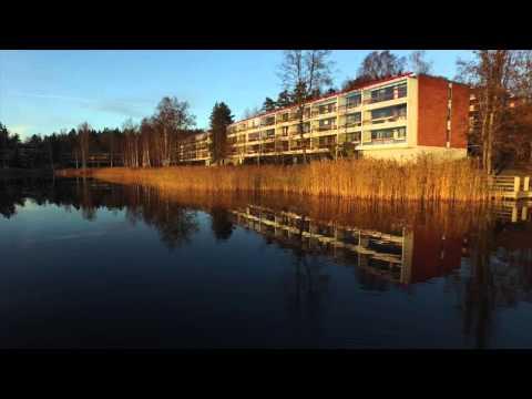Autumn in Vantaa | Finland