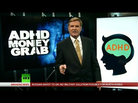 America's Lawyer [49]: ADHD Industry Targets Adults And Jail Time for Banking Executives?