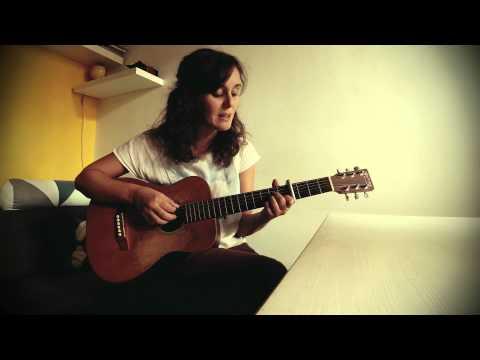 Silvia Caracristi - Pagine vuote - Chitarra [#6]