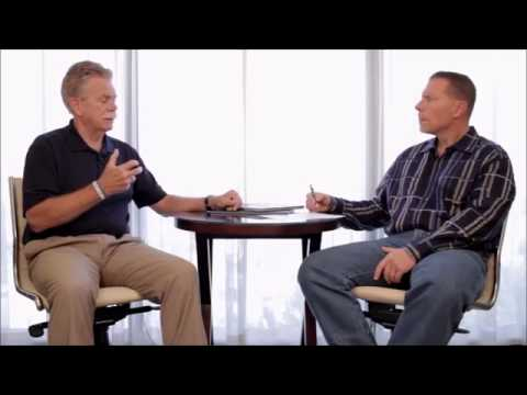 The Truth About Cancer   Bob Wright mentions Protandim in interview