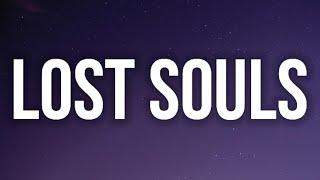 Baby Keem - lost souls (Lyrics)