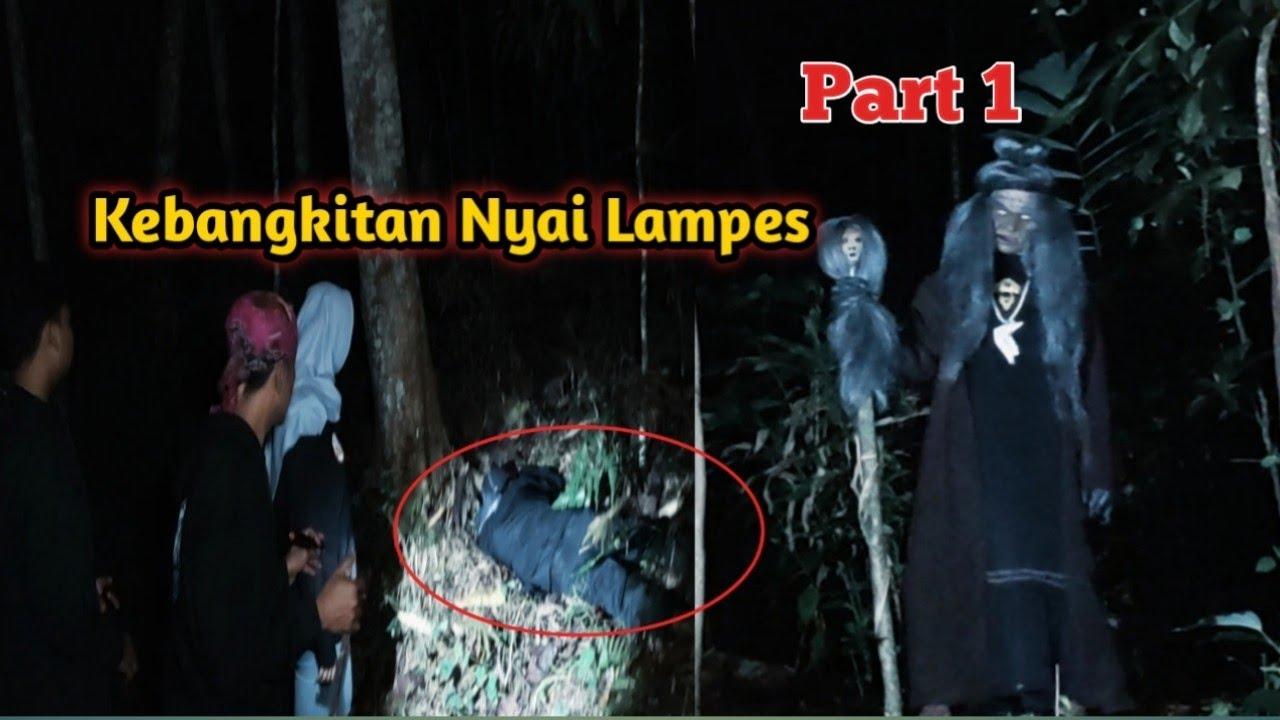 Download Di temukannya m4yat Dukun setelah mencabut keris yang mengurung Nyai Lampes
