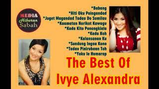 The Best Of Ivye Alexandra