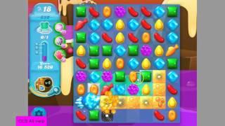Candy Crush Soda Saga Level 630 NO BOOSTERS