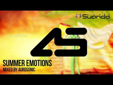 Aurosonic  Summer Emotions 2016