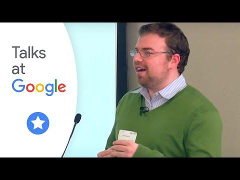 """""""Untappd"""" Greg Avola - Talks at Google"""