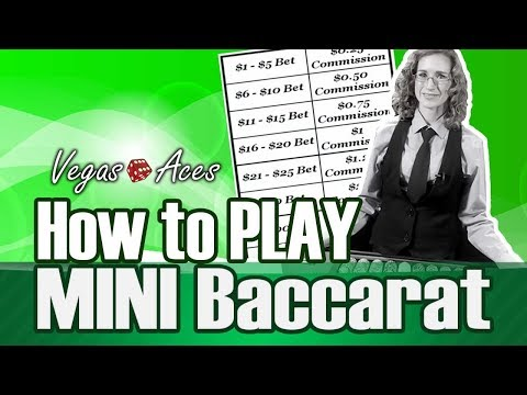 Video Casino banker player game