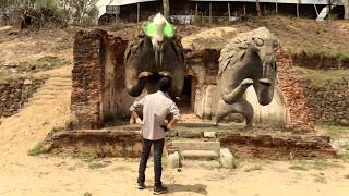 Temple Run   Blazing Sands   In #Real Life..