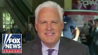 Matt Schlapp encourages Trump to 'settle scores' with disloyal Republicans
