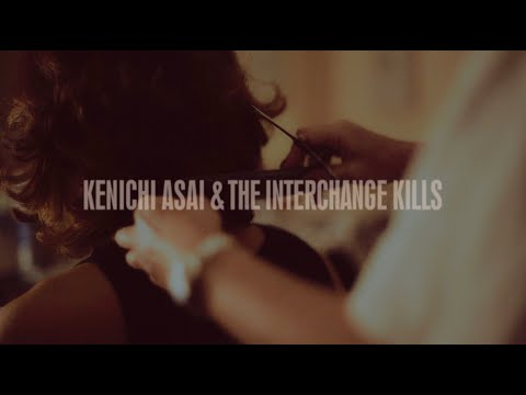 浅井健一&THE INTERCHANGE KILLS 『TOO BLUE』MUSIC VIDEO