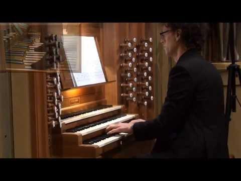 Naji Hakim Final Hommage à Igor Stravinski