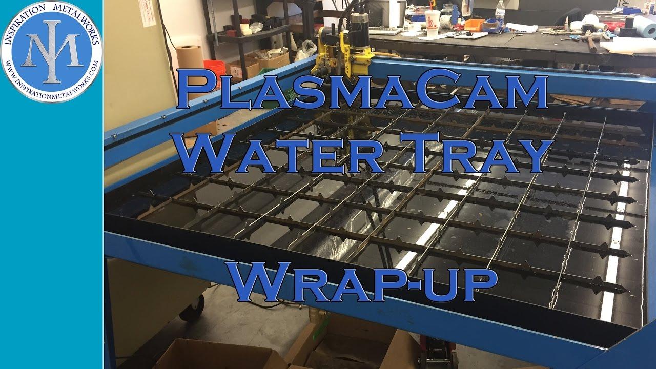 Plasmacam for sale craigslist - Plasmacam Water Tray