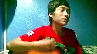 ki uc anh va em guitar