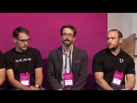 Panel: Scaling GraphQL for Production