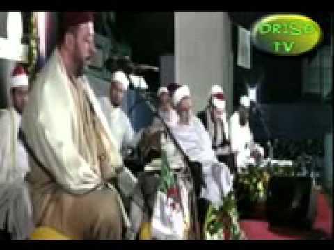 riad el djazairi