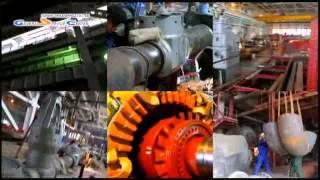 Презентационный фильм компании KSB(Компания KSB осуществляет производство насосного оборудования разного назначения. Ее продукцию применяют..., 2014-02-28T06:46:38.000Z)
